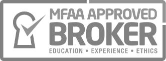 MFAA Approved Broker
